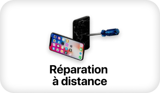 reparation telephone